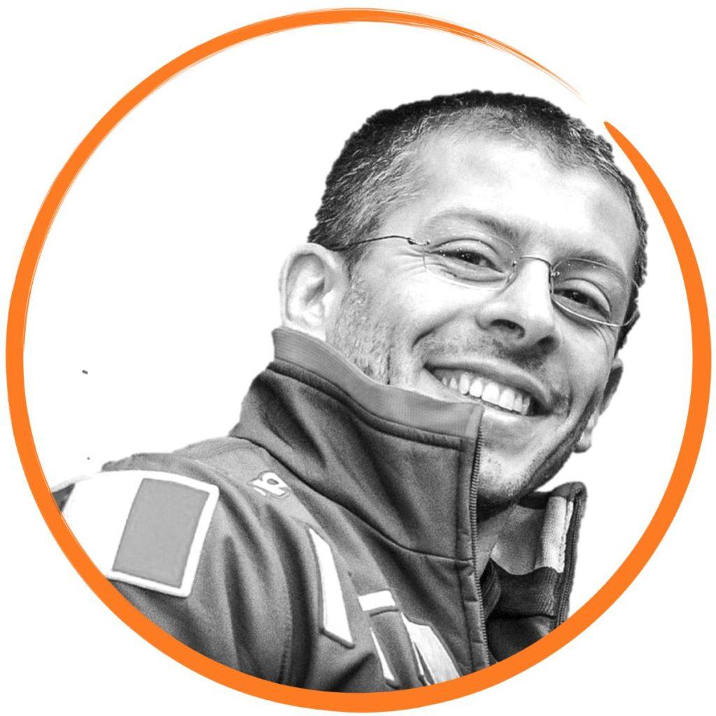 Alessandro Comi Judo Psicologia dello Sport