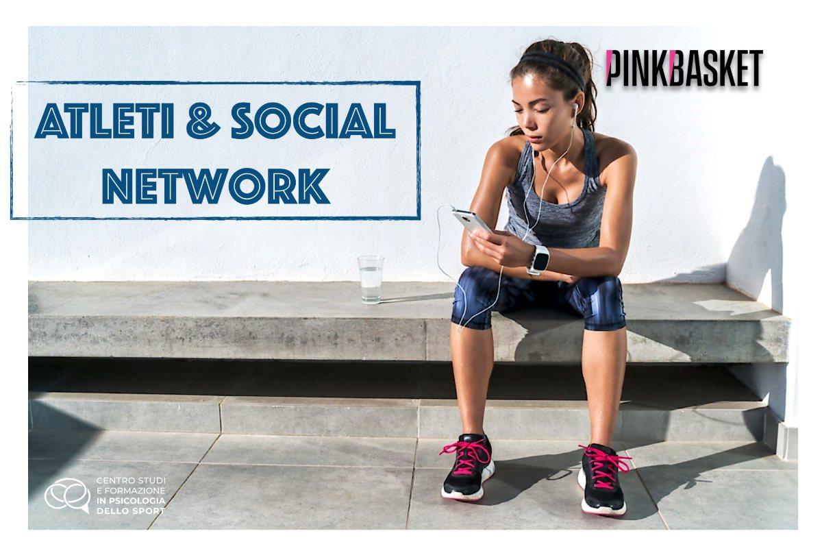 Atleti e Social Network